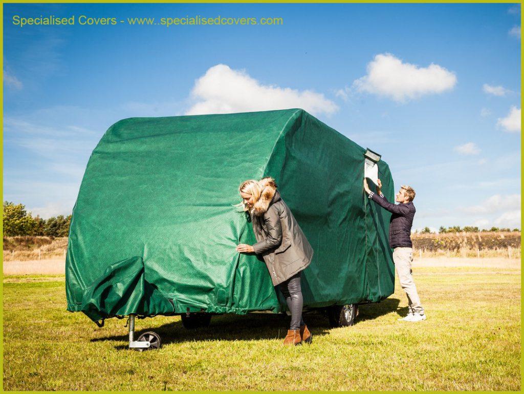 Caravan Covers - Specialised Covers