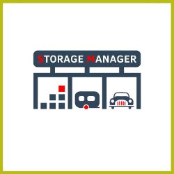Caravan Storage Manager