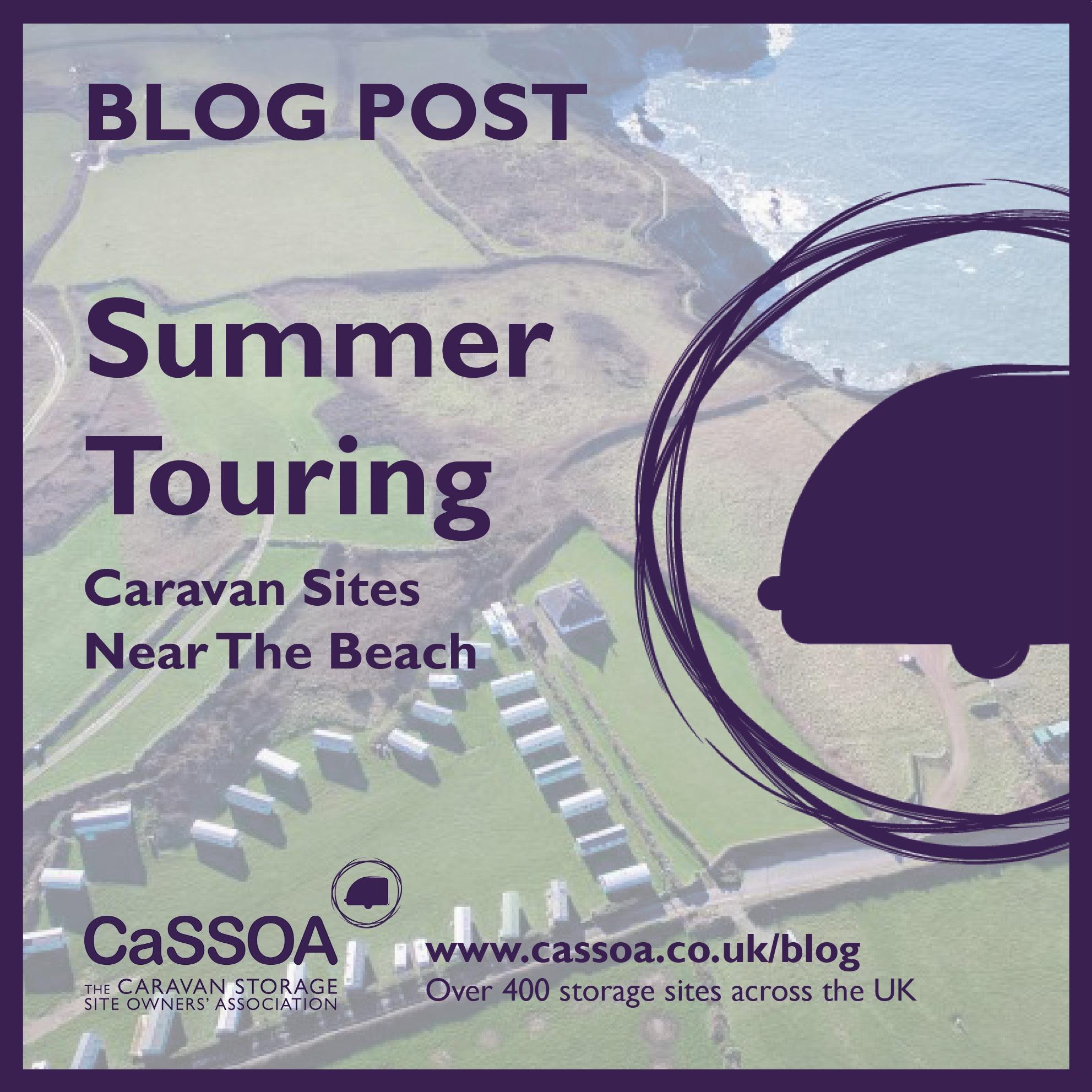 Summer Touring