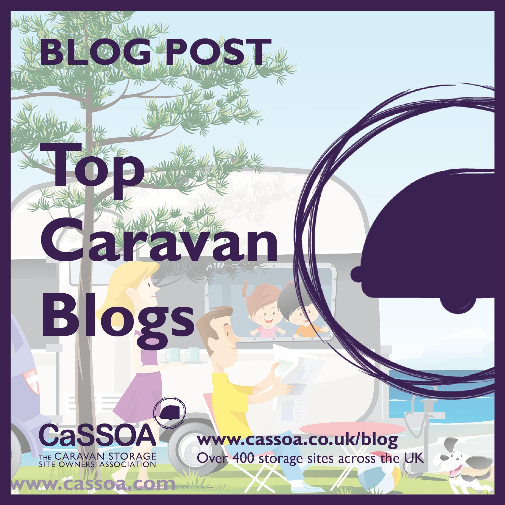 Top Caravan Blogs