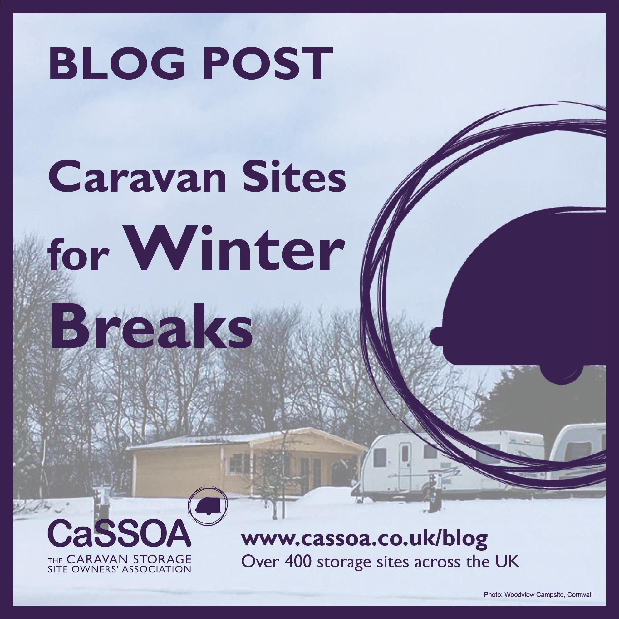 Winter Caravan Sites