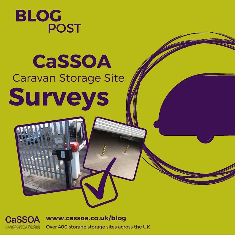 CaSSOA Site Surveys