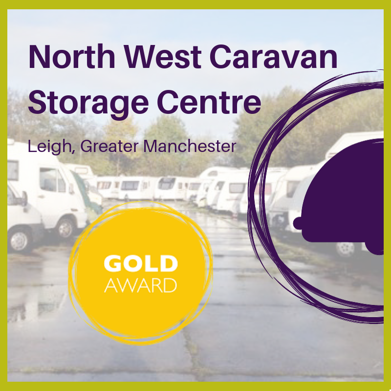 North West Caravan Storage Centre