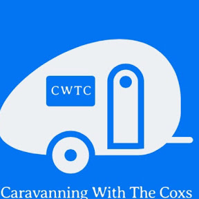 Caravanning with the Cox's