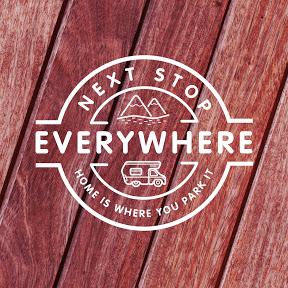 Next Stop Everywhere