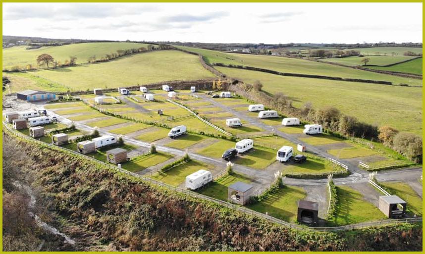 Bargoed Farm - Wales