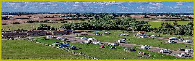 New Lodge Farm - Northampton