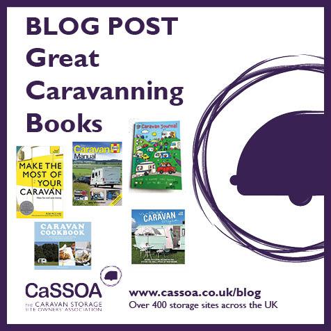 Caravanning Books