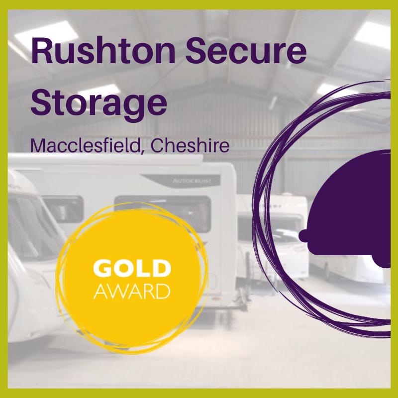 Rushton Secure Storage
