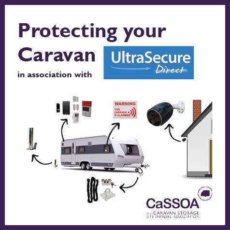 UltraSure Direct Protecting your Caravan