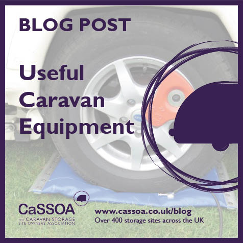 Useful Caravan Equipment