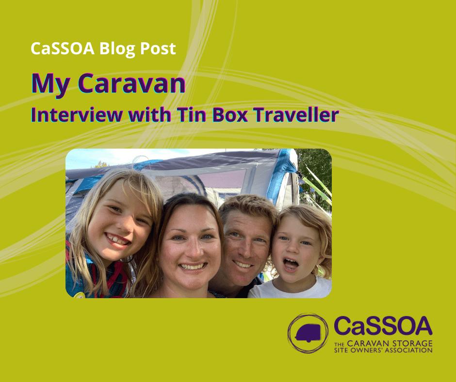 caravan blog tin box traveller