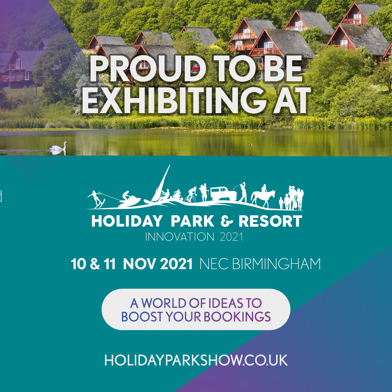 Holiday Park Innovation Show